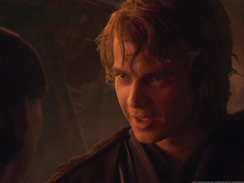 anakin skywalker wallpaper entitled Anakin Skywalker