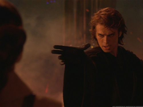 Anakin Skywalker fond d'écran called Anakin Skywalker