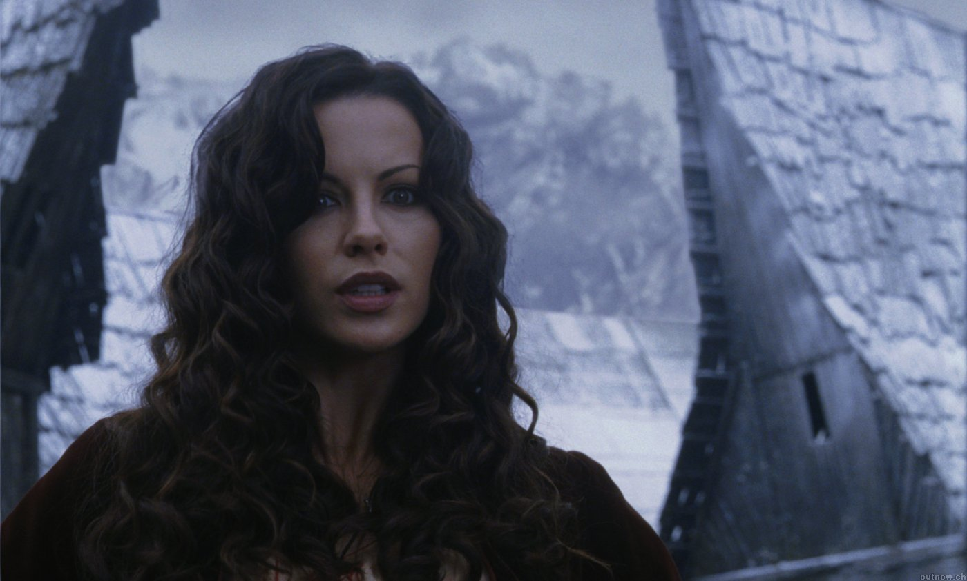 Anna Valerious - Kate Beckinsale images Anna Valerious HD ...