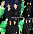 "Ashley Greene and Joe on the musical ""Elf"" (20/11/10) - twilight-series photo"