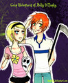 BILLY AND MANDY - billy-and-mandy photo