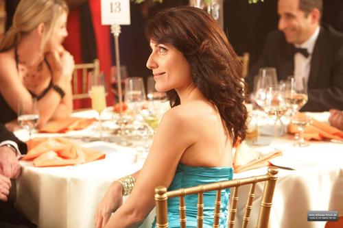 Beautiful Lisa/Cuddy picture from Small Sacrifices