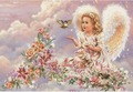 Beautiful angels - angels photo