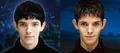 Before and After - colin-morgan photo