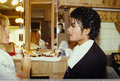 Between Eras - michael-jackson photo