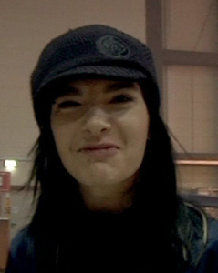 Bill's Rawr Face xP