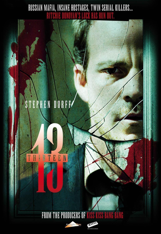 Stephen Dorff Botched Movie Poster