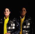 Breath-Taking Michael - michael-jackson photo