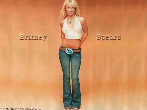 Britney fondo de pantalla