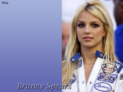 Britney দেওয়ালপত্র