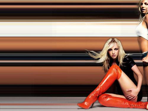 Britney wallpaper