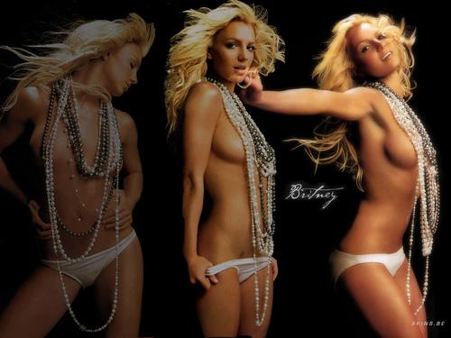Britney hình nền