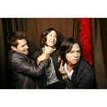 Candid photo fun with Eclipse cast - twilight-series photo