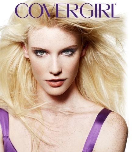 Chelsey's Covergirl Ad
