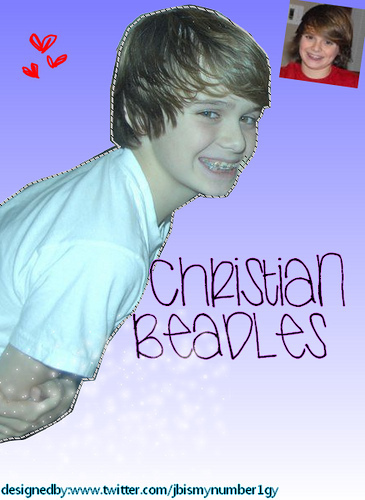 Chris:))