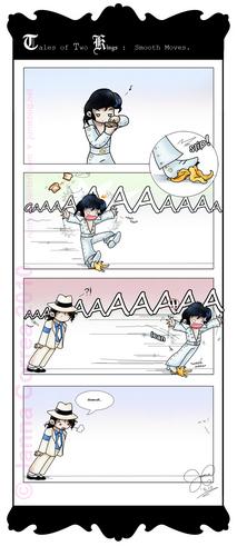 Comics (runty.deviantart.com)