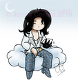 Comics (runty.deviantart.com) - michael-jackson photo