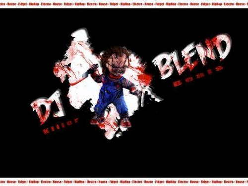 Dj Blend images DJ BL3ND FANART wallpaper and background photos