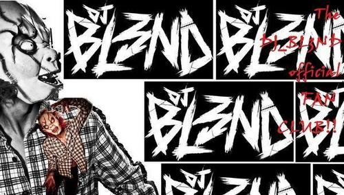 DJ BL3ND FANART - dj-blend Fan Art