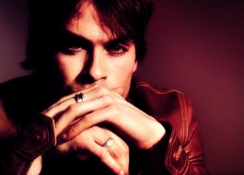 Damon = Hotness!