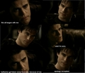 Damon & Stefan