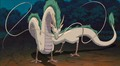 Dragons In Anime (Haku) - dragons screencap