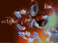 Edward and Bella - Wallpaper