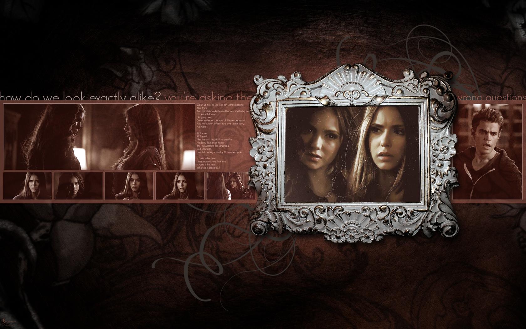 Elena & Katherine