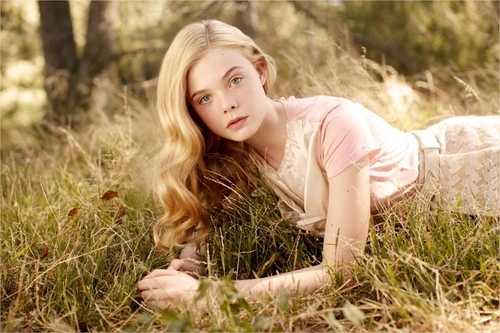 Elle Fanning images Elle Fanning HD wallpaper and background photos