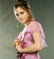 Emma Watson - Harry Potter and the Globet of Fire promoshoot (2005)