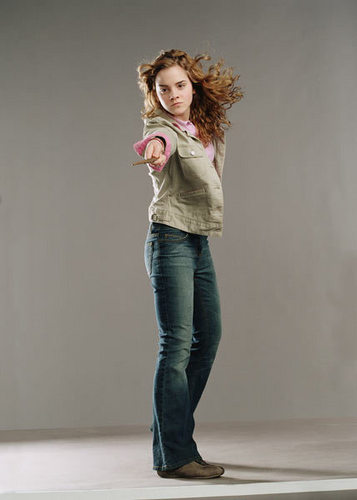 Emma Watson - Harry Potter and the Globet of apoy promoshoot (2005)