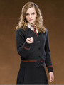 Emma Watson - Harry Potter and the Order of the Phoenix promoshoot (2007) - anichu90 photo