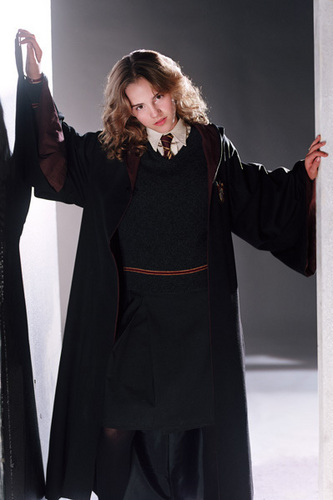 Emma Watson Prisoner Of Azkaban 2004