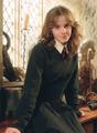 Emma Watson - Harry Potter and the Prisoner of Azkaban promoshoot (2004)
