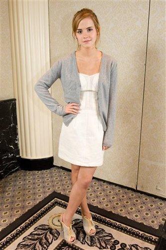 Emma Watson - Photoshoot #056: Charles Sykes (2009)