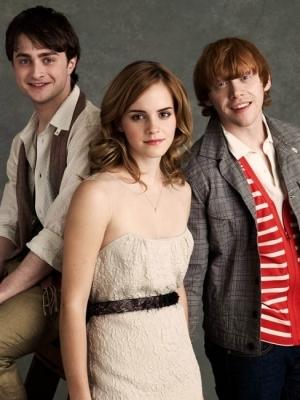 Emma Watson - Photoshoot #057: Entertainment Weekly (2009)