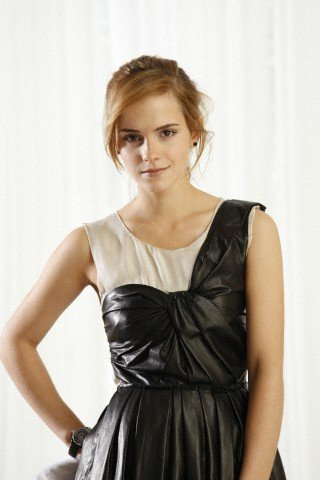 Emma Watson - Photoshoot #058: Thomas Iannaccone (2009)