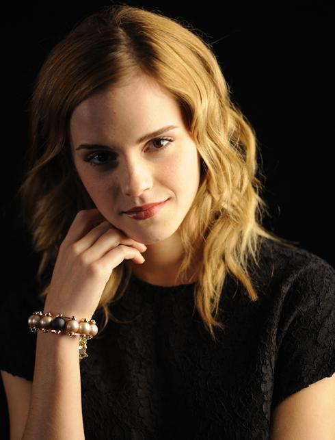 2009  Emma Watson Hair Transformation  popsugarcomau