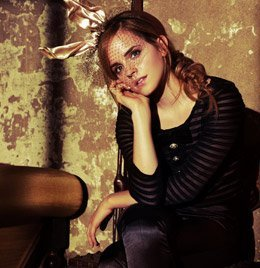 Emma Watson - Photoshoot #061: Andrea Carter-Bowman (2010)