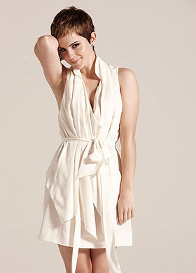 Emma Watson - Photoshoot #068: The Sun (2010)