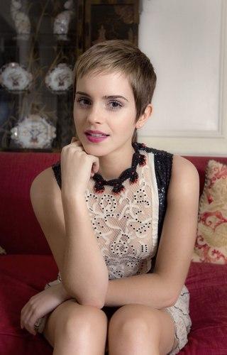 Emma Watson - Photoshoot #069: Joel Ryan (2010)