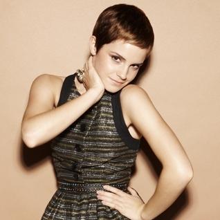 Emma Watson - Photoshoot #072: Buzz (2010) - anichu90 photo