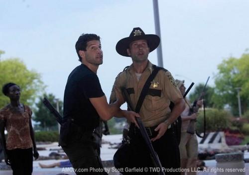 Episode 1x05 -Wildfire -Promo Pics