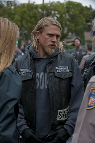 Episode 3.12 - June Wedding - Promotional Photos - sons-of-anarchy Photo