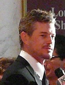 Eric Dane: Eric Is Hot and Sexy