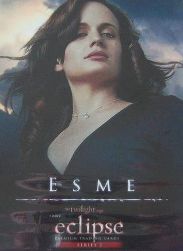 Esme Eclipse Trading Card