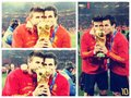 Fabrique !  - gerard-and-cesc photo