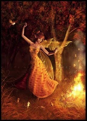 Fairy Dance