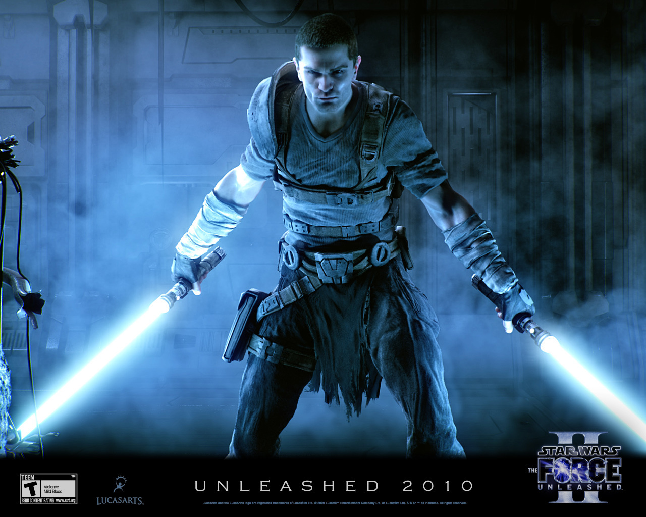 star wars force unleashed 2 character customization. Black Bedroom Furniture Sets. Home Design Ideas