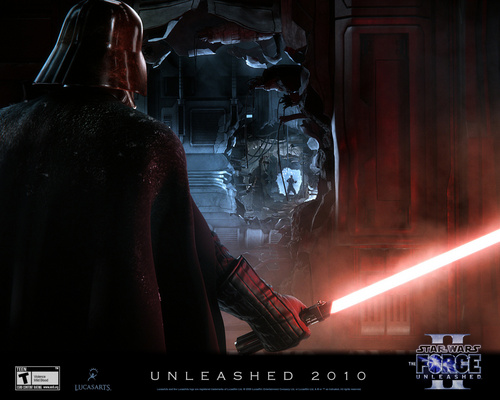 Force Unleashed 2